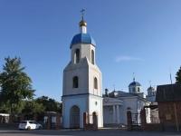 叶伊斯克, 大教堂 Николая Чудотворца, Panteleymonovskaya sq, 房屋 1