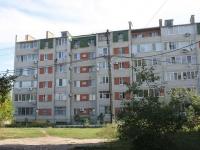 叶伊斯克, Pionerskaya st, 房屋 2А. 公寓楼
