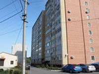 Yeisk, Pionerskaya st, house 2Б. Apartment house