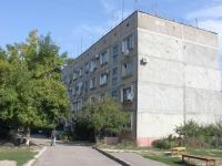Yeisk, st Pionerskaya, house 2В. Apartment house