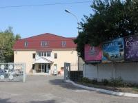 Yeisk, hotel Меридиан, Pionerskaya st, house 2