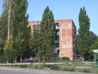 Yeisk, Pionerskaya st, house 4. Apartment house