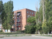 Yeisk, Pionerskaya st, house 6. Apartment house