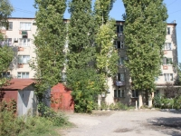 Yeisk, st Pionerskaya, house 8. Apartment house