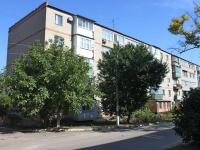 Yeisk, Plekhanov st, house 2/2. Apartment house