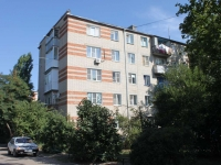 Yeisk, Plekhanov st, house 9/2. Apartment house