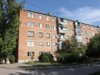 Yeisk, Plekhanov st, house 9/3. Apartment house