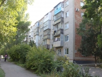 Yeisk, Plekhanov st, house 9/4. Apartment house
