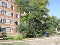 Yeisk, Plekhanov st, house 9/6. Apartment house