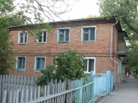 Yeisk, Bagdan Khmelnitsky st, house 99. Apartment house