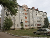Yeisk, Tsentralnaya st, house 64/4. Apartment house