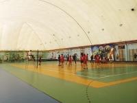 叶伊斯克, 体育中心 «Солнечный», Kazachya st, 房屋 2А