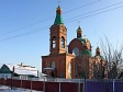 Religious building of Krymsk