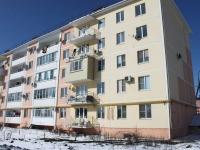 Krymsk, Belinsky st, house 37Б. Apartment house