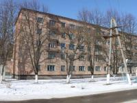 Krymsk, st Voroshilov, house 1. Apartment house