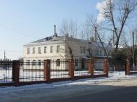 Крымск, Горная ул, дом 17