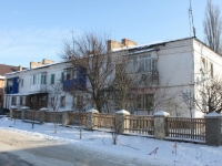 Krymsk, Lenin st, house 213. Apartment house
