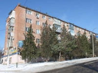 Krymsk, Proletarskaya st, house 1. Apartment house