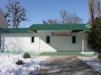 Крымск, церковь Благовест, улица Свердлова, дом 6