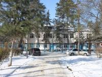 Krymsk, 幼儿园 №19, Sverdlov st, 房屋 9/11