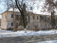 Krymsk, Sverdlov st, house 18. Apartment house