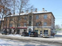 Krymsk, Sverdlov st, house 19. Apartment house