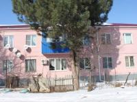 Крымск, улица Свердлова, дом 147В. многоквартирный дом