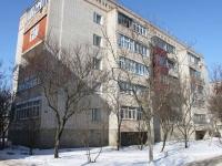 Крымск, улица Карла Либкнехта, дом 19А. многоквартирный дом