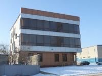 Krymsk, hotel Premier, Kommunisticheskaya st, house 17