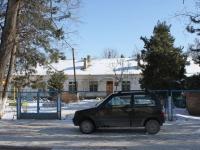 Крымск, детский сад №17, улица Лермонтова, дом 4