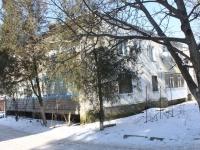 Krymsk, Lermontov st, house 11А. Apartment house