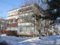 Krymsk, Lermontov st, 房屋 13Б. 公寓楼