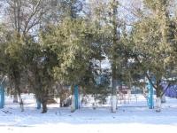 Krymsk, 幼儿园 №11, Lermontov st, 房屋 25