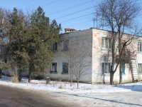 Krymsk, Lermontov st, house 30. Apartment house