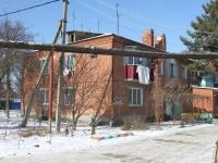 Krymsk, Lermontov st, 房屋 38А. 公寓楼