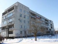 Krymsk, Lineynaya st, house 2Б. Apartment house