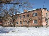 Крымск, улица Маршала Гречко, дом 44А. многоквартирный дом