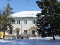 Krymsk, university МОСКОВСКИЙ ГОСУДАРСТВЕННЫЙ УНИВЕРСИТЕТ ТЕХНОЛОГИЙ И УПРАВЛЕНИЯ , Marshal Grechko st, house 44