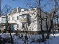 Крымск, улица Маршала Гречко, дом 95. многоквартирный дом
