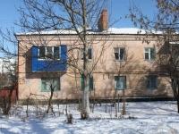 Крымск, улица Маршала Гречко, дом 102. многоквартирный дом