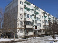 Krymsk, Marshal Grechko st, house 104. Apartment house