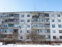 Krymsk, Marshal Grechko st, house 106. Apartment house