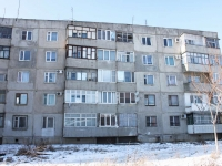 Krymsk, Marshal Grechko st, house 108. Apartment house