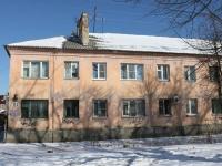Krymsk, Marshal Grechko st, 房屋 124. 公寓楼