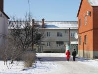 Krymsk, Marshal Zhukov st, house 1Б. Apartment house