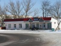 Крымск, улица Маршала Жукова, дом 2. магазин