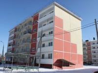 ,  , house 37Д. 公寓楼