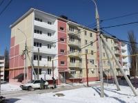 Krymsk, Oktyabrskaya st, house 37В. Apartment house