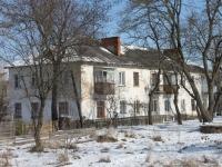 Krymsk, st Privokzalnaya, house 2. Apartment house