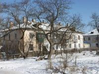 Krymsk, st Privokzalnaya, house 4. Apartment house